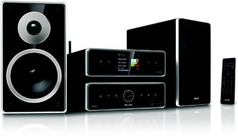 Produktfoto Philips MCI500H