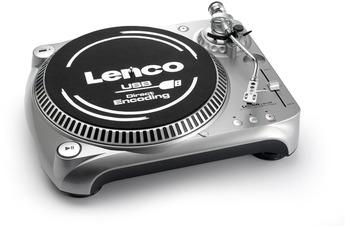 Produktfoto Lenco L-80 USB