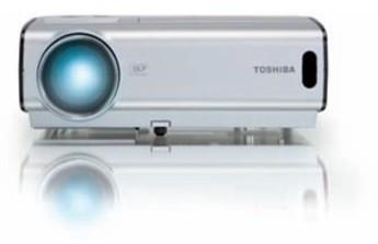 Produktfoto Toshiba TDP-T420
