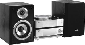 Produktfoto ITT MSR 30-100