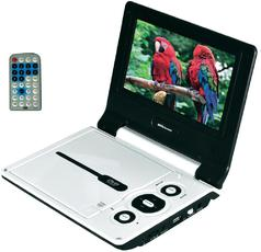 Produktfoto Silva Schneider DVD 715 USB