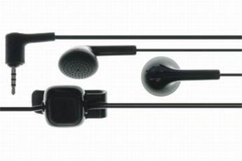 Produktfoto Nokia HS-105 Stereo