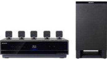 Produktfoto Sony DAV-IS 50