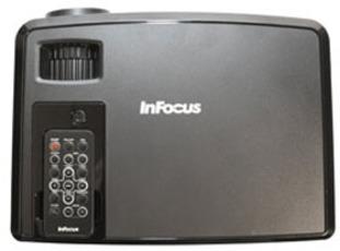 Produktfoto Infocus X9