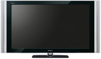 Produktfoto Sony KDL-55X4500