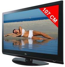 Produktfoto LG 42PG3500