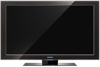 Produktfoto Samsung LE55A956