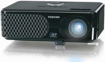 Produktfoto Toshiba TDP-XP2