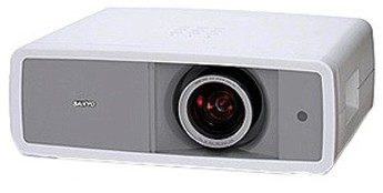 Produktfoto Sanyo PLV-Z700