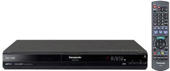 Produktfoto Panasonic DMR-EX81SEGK