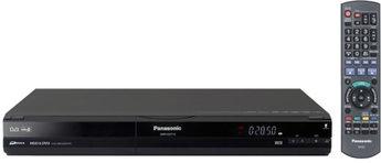 Produktfoto Panasonic DMR-EX71S