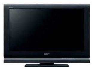 Produktfoto Sony KDL-40L4000E
