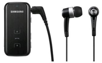 Produktfoto Samsung SBH 650