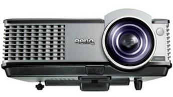 Produktfoto Benq MP522ST