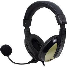 Produktfoto Logilink Stereo Headset Comfort HS0011