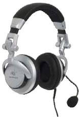 Produktfoto König Electronic CMP Headset 9