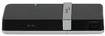 Produktfoto Optoma PICO PK101