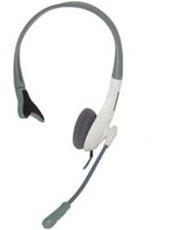 Produktfoto König Electronic LIVE Headset XBOX 360