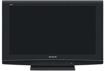Produktfoto Panasonic TX-26LED8F