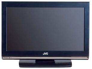 Produktfoto JVC LT-26ED91