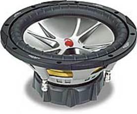 Produktfoto Kicker CVR 122