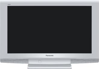 Produktfoto Panasonic TX-26LE8F