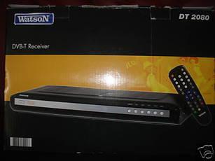 Produktfoto Watson DT 2080