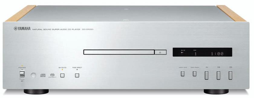 Yamaha  Disc Cd Player Cdc