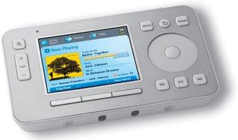 Produktfoto Sonos CR 100