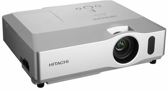 Produktfoto Hitachi CP-X401