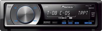 Produktfoto Pioneer DVH-P500UB