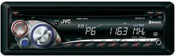 Produktfoto JVC KD-BT12