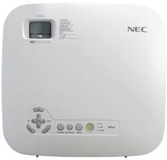 Produktfoto NEC NP901W