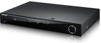Produktfoto Samsung BD-P2500