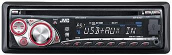 Produktfoto JVC KD-G 350