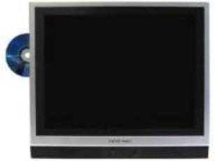 Produktfoto Alphatronics M-15-08 DVD