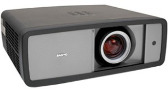 Produktfoto Sanyo PLV-Z3000