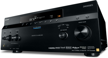 Produktfoto Sony STRDA5400ES