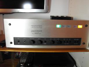 Produktbild Luxman LX33