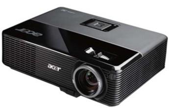 Produktfoto Acer P1166