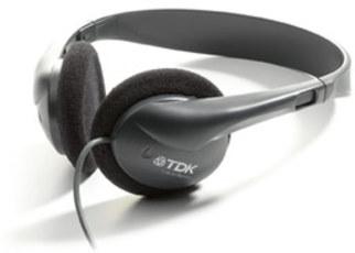 Produktfoto TDK HP-200