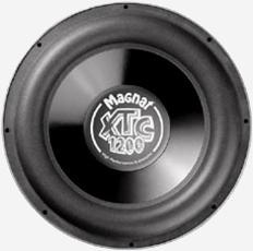 Produktfoto Magnat XTC 1200