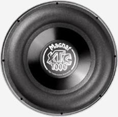 Produktfoto Magnat XTC 1000