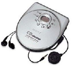 Produktfoto Sony D-EJ 715