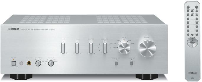 yamaha a s700 stereo verst rker tests erfahrungen im. Black Bedroom Furniture Sets. Home Design Ideas
