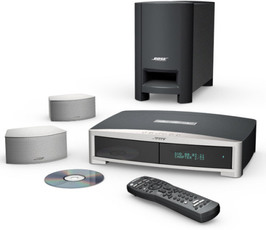 Produktfoto Bose 3.2.1 Series III