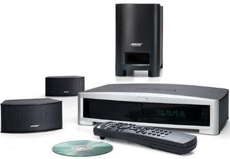 Produktfoto Bose 3.2.1 GSX III