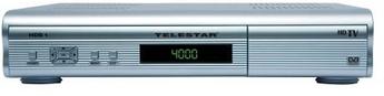 Produktfoto Telestar HDS 1 HD