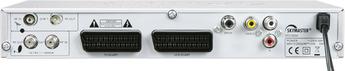 Produktfoto Skymaster 36968 DVB-S+T DTC 5500