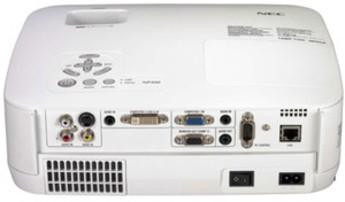 Produktfoto NEC NP400